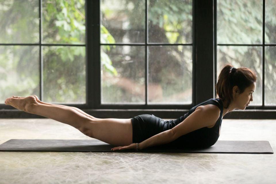 yoga free to share