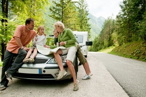 School, family and work: How travel nurses can do it all